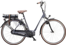 E-Bike Sparta M7S LTD  DARKGREY 500Wh