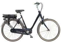 E-Bike Sparta M8S LTD  AURORABLUE 500Wh