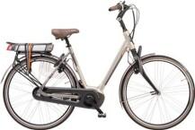 E-Bike Sparta M8i LTD  GOUD/GRYS-MAT