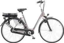 E-Bike Sparta M7S LTD  LICHTGRIJS 500Wh