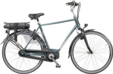 E-Bike Sparta M7S LTD ASCOT GREEN 500Wh