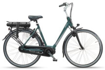 E-Bike Sparta M7S LTD  ASCOTGREEN 500Wh