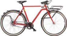 Citybike Sparta VEDETTE-E ROOD/JOOP ZEHUS