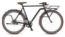 E-Bike Sparta VEDETTE-E BLACKMAT ZEHUS