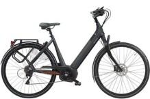 E-Bike Sparta M10Ti LTD  MIDGREY