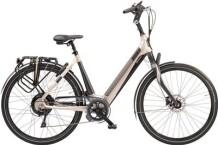 E-Bike Sparta R10Ti LTD  CASHMERE/BLACK
