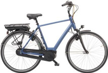 E-Bike Sparta M8b ACT.PLUS RT ALASKABLAU-MAT 500wh