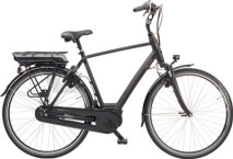 E-Bike Sparta M7b ACTIVE LTD RT BLACK-MAT 400wh
