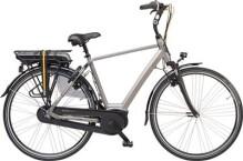 E-Bike Sparta M7b ACTIVE ZILVERGRIJS-MAT 400wh