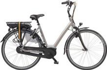 E-Bike Sparta M7b ACTIVE  ZILVERGRIJS-MAT400wh