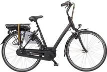 E-Bike Sparta M7b ACTIVE  ZWART-MAT 400wh