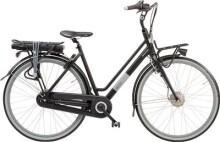 E-Bike Sparta MOJO F7e SMART  ZWART-MAT