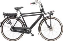 E-Bike Sparta PICK-UP ELEC LTD SMART  N5