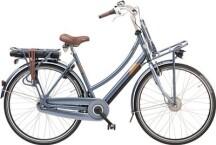 E-Bike Sparta PICK-UP DELUXE F3e SMART  BLAUW