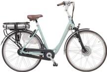 E-Bike Sparta F8e DLI LIGHTGROEN