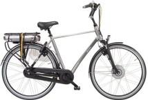 E-Bike Sparta F8e LTD GRIJS/ZWART-MAT 500Wh