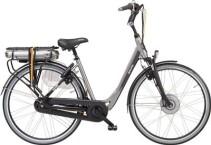 E-Bike Sparta F8e LTD DLI GRIJS/ZWART-MAT 500Wh