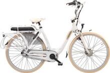 E-Bike Sparta AMAZONE F7E SMART DN7 WIT