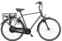 E-Bike Sparta R5e LTD GRIJS-MAT 500Wh