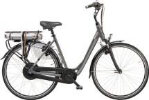 E-Bike Sparta R5e LTD DLI GRIJS-MAT 500Wh