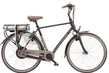 E-Bike Sparta R5e GRIJS/CHOCO-MAT