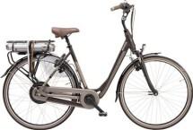 E-Bike Sparta R5e DLI GRIJS/CHOCO-MAT