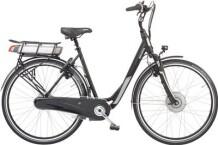E-Bike Sparta F7i RT  BLACK MATT