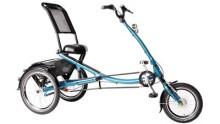 Sonstiges Pfau-Tec Scooter Trike