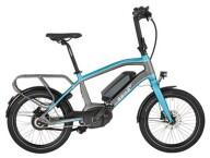 E-Bike EBIKE METROPOLITAN