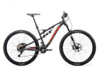 Mountainbike MÜSING Aktionsrad Nr.06 PETROL 3