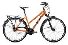 Citybike MÜSING TWINROAD ALFINE/NEXUS DAMEN