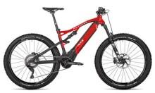 E-Bike Rotwild R.X+ TRAIL (27.5) PRO