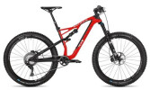 Mountainbike Rotwild R.X2 TRACTION (27+) PRO
