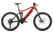 E-Bike Rotwild R.E+ ULTRA