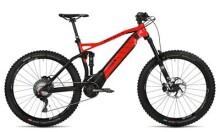 E-Bike Rotwild R.E+ PRO