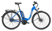 E-Bike Breezer Bikes Powertrip  1.5 IG + LS