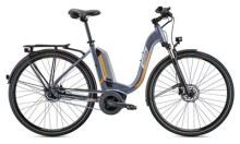 E-Bike Breezer Bikes Powertrip  1.3 IG + LS