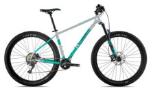 Mountainbike Breezer Bikes Lightning Pro 27.5+
