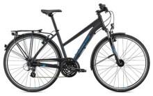 Trekkingbike Breezer Bikes Liberty 2.5 S + ST