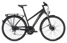 Trekkingbike Breezer Bikes Liberty 2.3 S + ST