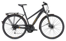 Trekkingbike Breezer Bikes Liberty 2.1 S + ST