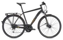 Trekkingbike Breezer Bikes Liberty 2.1 S +