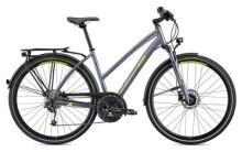 Trekkingbike Breezer Bikes Liberty 1.5 S + ST