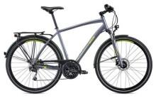 Trekkingbike Breezer Bikes Liberty 1.5 S +