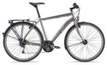 Trekkingbike Breezer Bikes Liberty 2.1 R +