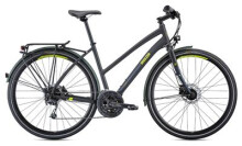 Trekkingbike Breezer Bikes Liberty 1.5 R + ST