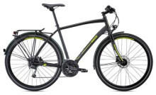 Trekkingbike Breezer Bikes Liberty 1.5 R +