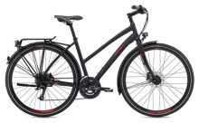 Trekkingbike Breezer Bikes Liberty 1.3 R + ST