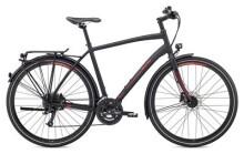 Trekkingbike Breezer Bikes Liberty 1.3 R +