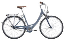 Citybike Breezer Bikes Liberty IGS + LS